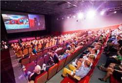 Оборудование для 3д кинотеатра должно быть качественным